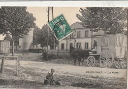 GRANDPRE  La Gare - Altri Comuni