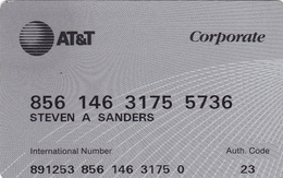AT&T Corporate - Other