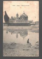 Nice - Casino - Jetée-Promenade - 1909 - Monuments, édifices