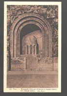 Nice - Monument élevé Aux Morts De La Grande Guerre - état Neuf - Monuments, édifices