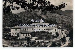 Albissola Superiore   Savona - Noviziato Dei Sacerdoti Del Sacro Cuore Viaggiata 1962 = - Savona