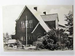 NEDERLAND - ZUID-HOLLAND - KLAASWAAL - Landbouw Huishoud School - Other