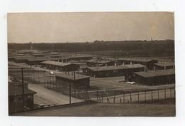 CPA Photo Militaria Guerre 1914-18 Camp De Prisonniers De Wahn Allemagne Deutschland Coln - Deutschland