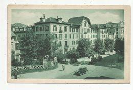 Cp, HOTEL DES SOURCES , 88 ,VITTEL , Ch.-H. Schwarz , Prop. Directeur , Vierge , Ed. Patras - Hotels & Restaurants