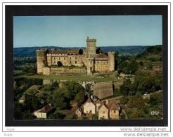46  BRETENOUX EN QUERCY    Chateau De Castelnau - Bretenoux