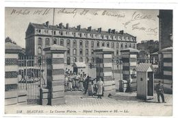 Beauvais Hopital Temporaire N° 16 - Beauvais