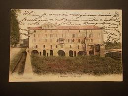 Carte Postale -  MOISSAC (82) - Le Moulin (2104) - Moissac