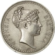 France, Jeton, Premier Empire, Napoléon, Hortense De Beauharnais, Undated - Altri