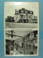 Houx-sur-Meuse Auberge Du Vieux Relais - Yvoir
