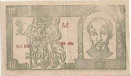 Viet-Nam 100 Dong  Mot Tram Dong   023 BM   MS 096  SUPERBE - Vietnam