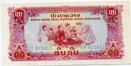 LAOS BILLET NEUF DE 10 KIP - Laos