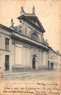 Gent Gand   Kerk  Eglise De R.R. Franciscains        I 2996 - Gent