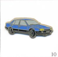 Pin's - Automobile - Honda Accord Ou Renault 25 GTS (Années 80'). Non Est. Zamac. T583-10 - Honda
