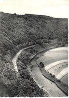 La-Roche-en-Ardenne - CPA - L'Ourthe Et La Route Vers Hotton - La-Roche-en-Ardenne