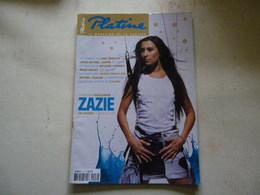 ZAZIE VOIR PHOTO... ANCIEN MAGAZINE...REGARDEZ MES VENTES ! J'EN AI D'AUTRES - Magazines: Subscriptions