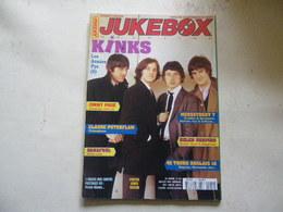 THE KINKS VOIR PHOTO... ANCIEN MAGAZINE...REGARDEZ MES VENTES ! J'EN AI D'AUTRES - Magazines: Subscriptions