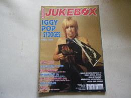 IGGY POP VOIR PHOTO... ANCIEN MAGAZINE...REGARDEZ MES VENTES ! J'EN AI D'AUTRES - Magazines: Abonnements
