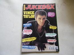VINCE TAYLOR VOIR PHOTO... ANCIEN MAGAZINE...REGARDEZ MES VENTES ! J'EN AI D'AUTRES - Magazines: Subscriptions