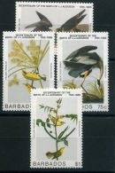 BARBADE ( POSTE ) Y&T N°  623/626  TIMBRES  NEUFS  SANS  TRACE  DE  CHARNIERE , A  VOIR . - Barbades (1966-...)