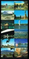 Australia Picture Postcard - Vacation & Tourism - 12 Prepaid Cards [HD045] - Marcofilie
