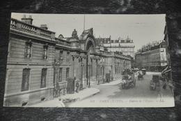 1469    Paris   Entrée De L'Élysée   1910 - Frankreich