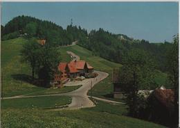 Gasthaus Zum Wilden Mann - 9413 Oberegg-Haggen AI Mit St. Anton - Photo: Gross - AI Appenzell Rhodes-Intérieures