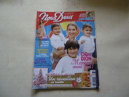 CELINE DION VOIR PHOTO... ANCIEN MAGAZINE...REGARDEZ MES VENTES ! J'EN AI D'AUTRES - Magazines: Abonnements