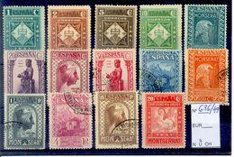 Montserrat Usada Lujo Centrada Edifil 636/49 +2000 Euros - 1931-Aujourd'hui: II. République - ....Juan Carlos I