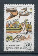 2866** France-Suède - France