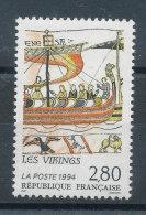 2867** France-Suède - France
