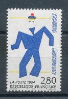 2868** France-Suède - France