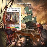 Guinea. 2018 Tall Ships. (119b) - Schiffe
