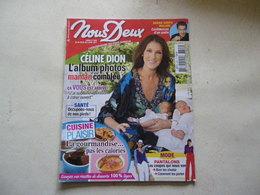 CELINE DION VOIR PHOTO... ANCIEN MAGAZINE...REGARDEZ MES VENTES ! J'EN AI D'AUTRES - Magazines: Subscriptions