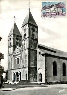 57* SARREBOURG Eglise CPSM (10x15cm)    MA71-0858 - Sarrebourg