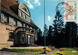 57* SARREBOURG Hotel De Ville  CPSM (10x15cm)    MA71-0860 - Sarrebourg