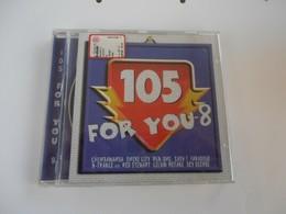 105 For You 8 - 1997 - CD - Disco & Pop