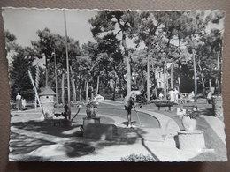 44 - LA BAULE - LE GOLF MINIATURE - TIMBREE 1955 - R13199 - La Baule-Escoublac