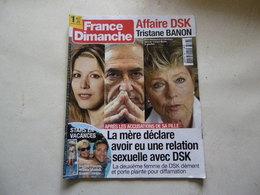 FREDERIC FRANCOIS Frédéric François VOIR PHOTO... ANCIEN MAGAZINE...REGARDEZ MES VENTES ! J'EN AI D'AUTRES - Magazines: Subscriptions
