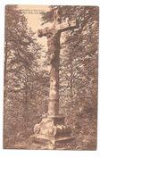 Braine-le-château; Monument Le Bon Dieu Des Monts, Kruis, 1939 - Braine-le-Château