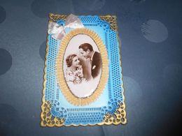 6742 - CPA, Fantaisie, Couple, Pour La Sainte-Catherine - Autres