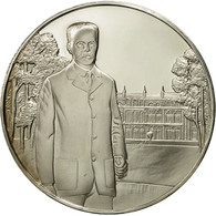 France, Médaille, Les Présidents De La République, Jean Casimir-Périer - France
