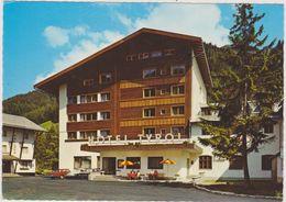 AUTRICHE,OSTERREICH,AUSTRIA,TYROL,SAINT ANTON,HOTEL - St. Anton Am Arlberg