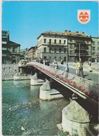 EUROPE,bosnie Herzegovine,SARAJEVO,PONT - Bosnie-Herzegovine