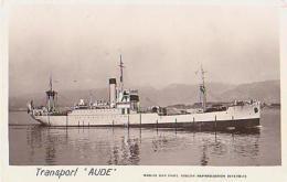 "Transport        813        Transport "" Aude "" - Cargos"