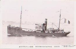 Hydrographe        870        Astrolabe Hydrographe - Commerce