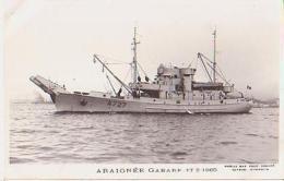 Gabare        885       Araignée Gabare - Cargos