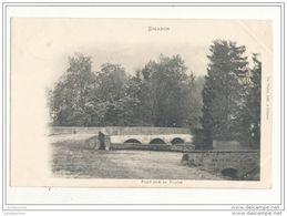 52 ECLARON PONT SUR LA BLAISE  CPA 1902 BON ETAT - Eclaron Braucourt Sainte Liviere