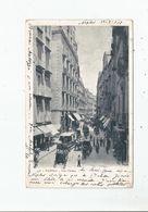 NAPOLI 445 VIA CHIAIA 1902 - Napoli