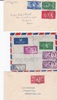 GB Commemoratives - 1952-.... (Elizabeth II)