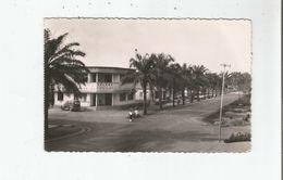 BANGUI 7 AVENUE DU GOUVERNEUR LAMBLIN - Central African Republic